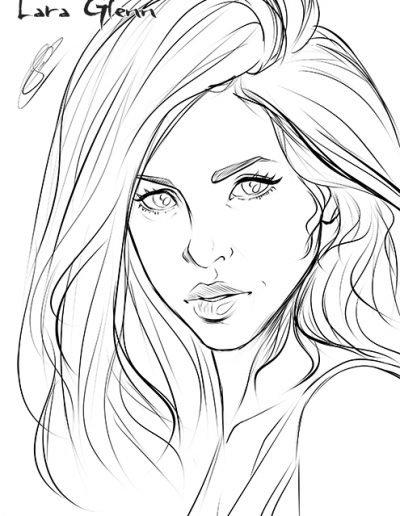 Lara Glenn