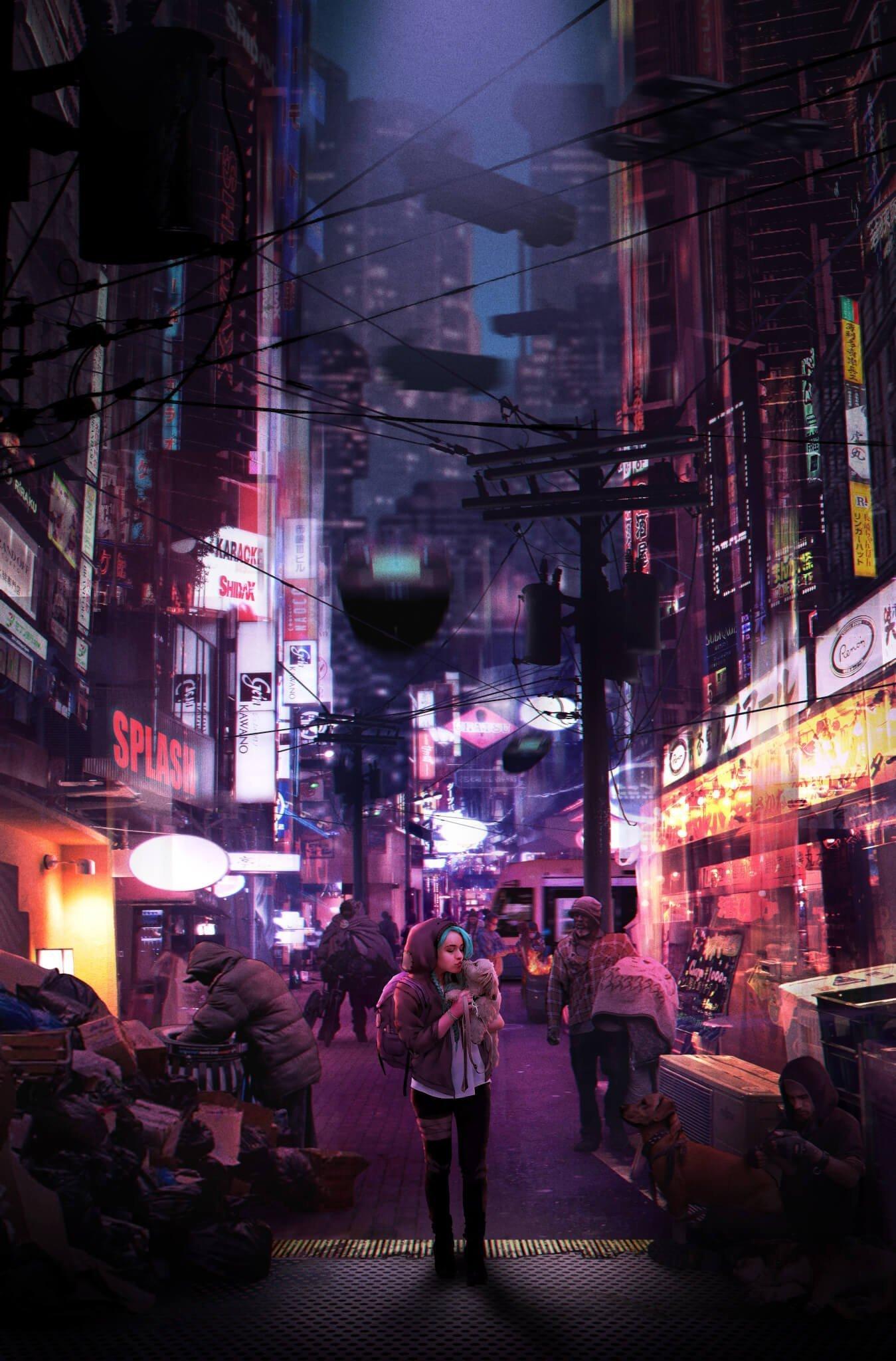 Orlinia Robins Streets